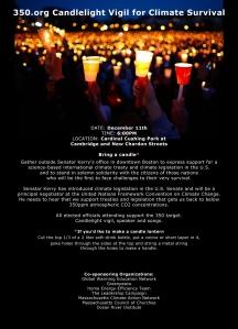 Dec 11 Vigil