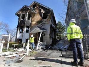 Dorchester gas leak explosion 4-2014.2